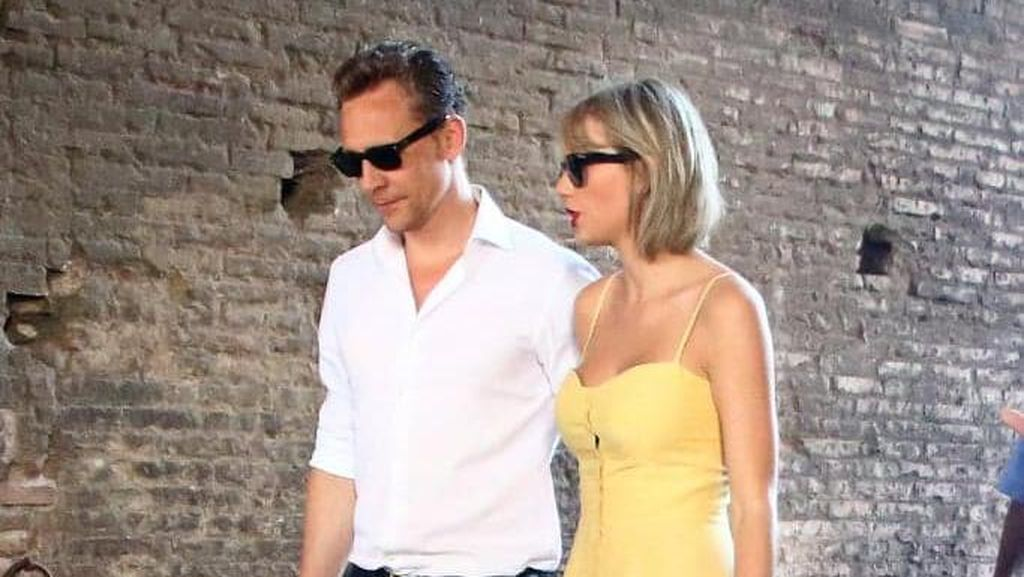 4 Hal Ini Bisa Jadi Penyebab Taylor Swift dan Tom Hiddleston Putus Cinta