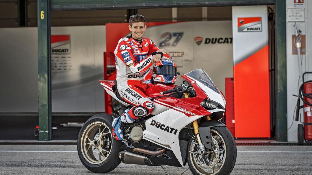 Ini Keunggulan Motor Ducati Edisi 90 Tahun
