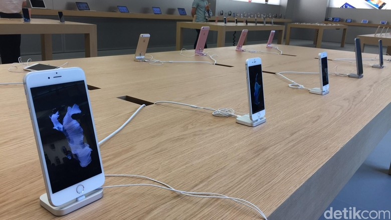 Apa yang akan Dihasilkan Apple di Pusat Inovasi BSD?