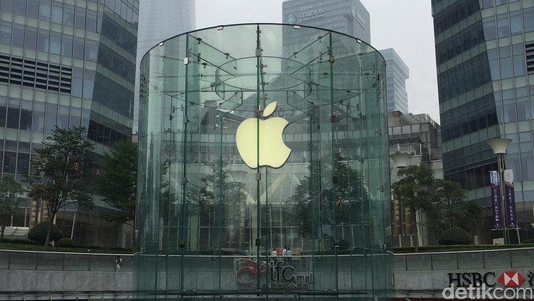 Janji Manis Apple ke RI, Bikin Toko Resmi Hingga Pusat Riset