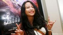 Lady Rocker Tantri Kotak Bagi-bagi Tips Hilangkan Suara Serak