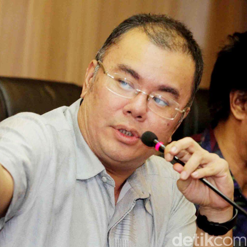 Internal PKS masih Berdebat soal Capres