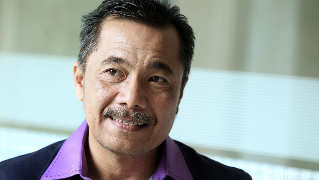 Mengadakan Rapat Tanpa Izin Hanura, Sarifuddin Sudding Dipolisikan