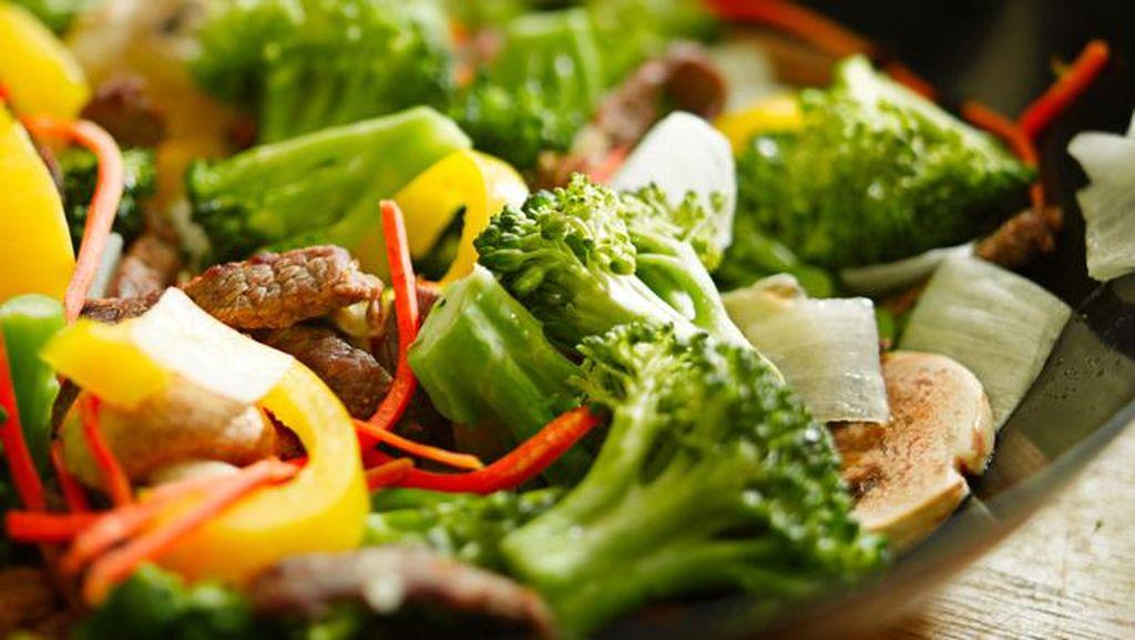 Ayo Makan Sayuran