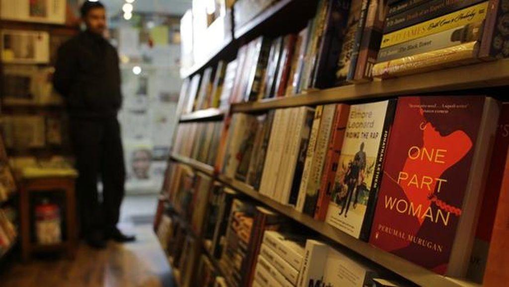 Novel Diprotes Kaum Nasionalis Hindu, Penulis Perumal Murugan Akan Bangkit