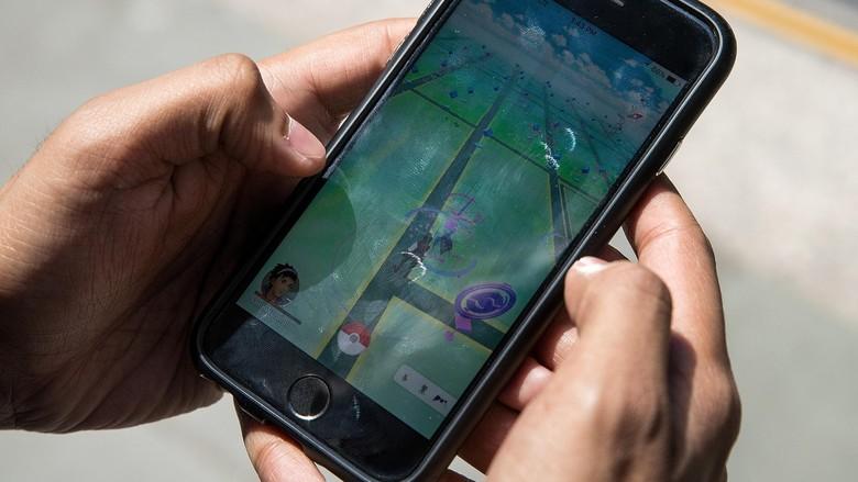 NBA pun Terjangkit Wabah Pokemon Go