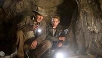 Steven Spielberg Ungkap Ide Indiana Jones Diperankan Perempuan
