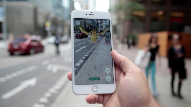 Menanti Wabah Pokemon Go di Olimpiade Rio