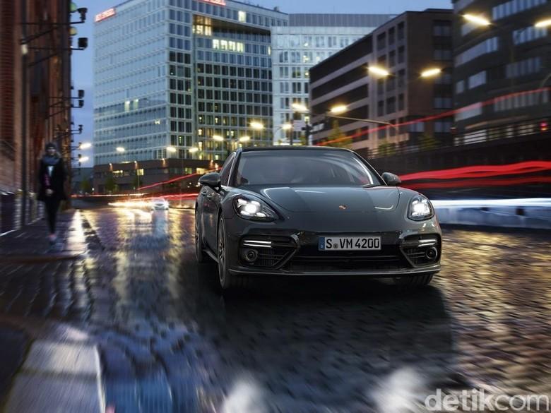 Mesin V8 Terbaru Porsche Bakal Suplai Tenaga untuk Mobil Audi dan Bentley