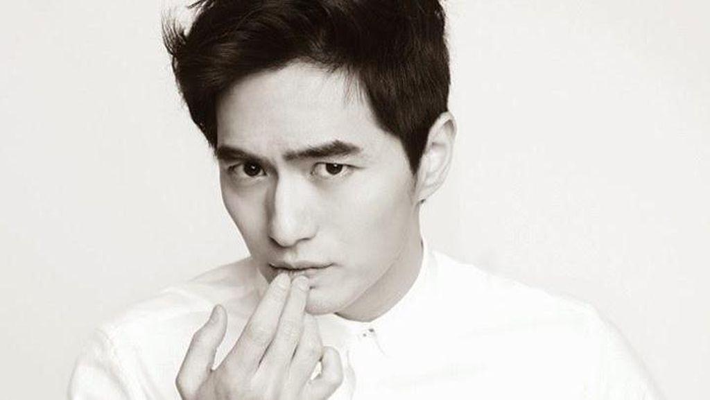 Pelapor Serahkan Bukti Baru Skandal Pelecehan Lee Jin Wook