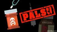 Ini Kata Bareskrim Soal Peran dr Harmon dan dr Dita di Kasus Vaksin Palsu