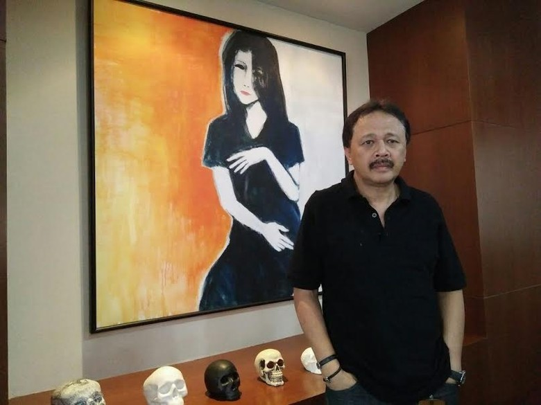 Sri Mulyani Sempurnakan Tim Ekonomi Jokowi