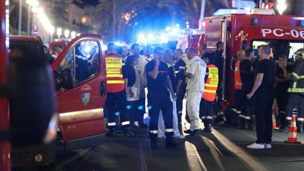 Identitas Pengemudi Truk yang Tewaskan 80 Orang di Nice Masih Belum Jelas