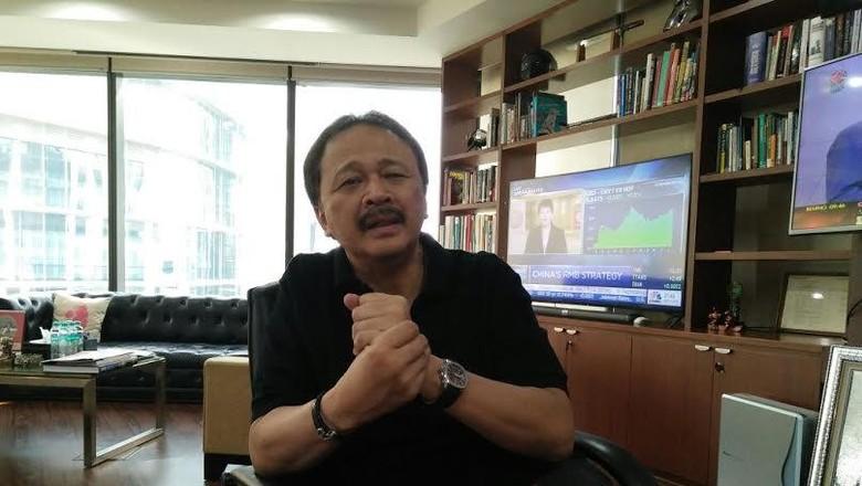 2 Tahun Jadi Bos BEI, Begini Rapor Tito
