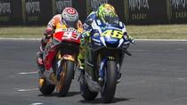 Cara Marquez Belajar dari Rossi Musim Ini