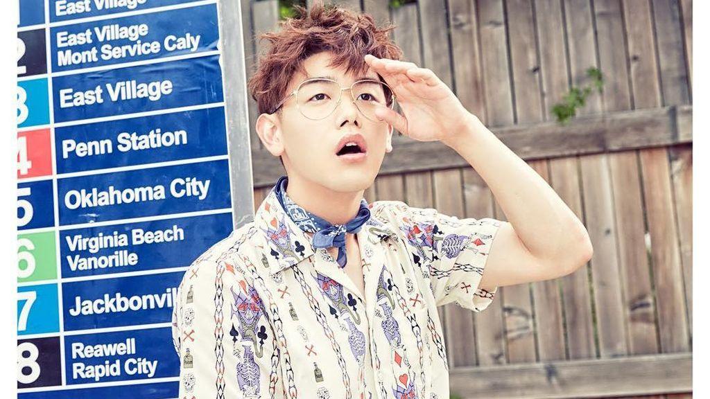 Eric Nam Ternyata Suka Lagu Raisa dan Agnez Mo
