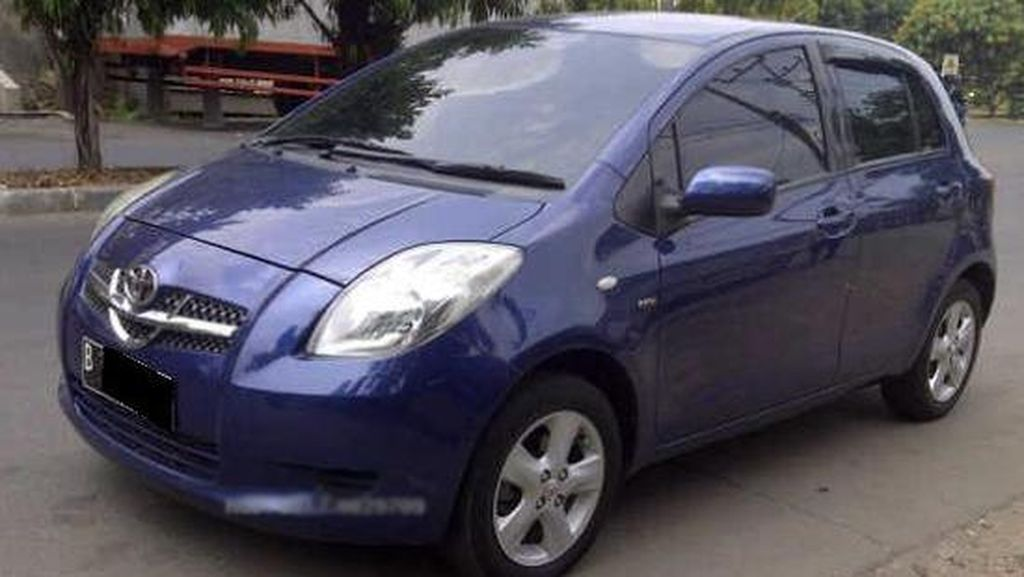 Toyota Recall 40.280 Unit Mobil di Indonesia