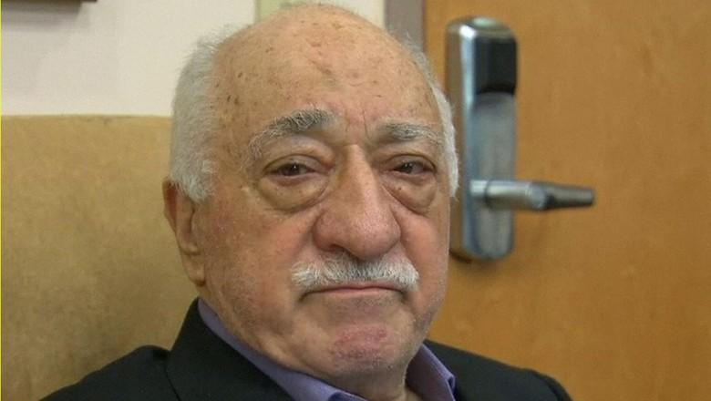 Turki Tuding Jerman Dukung Jaringan Fethullah Gulen