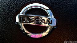 Nissan Setop Produksi Mobil untuk Jepang