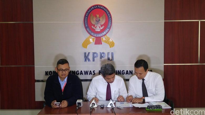 MK Batasi Penyelidikan KPPU, Ini Respons Pengusaha