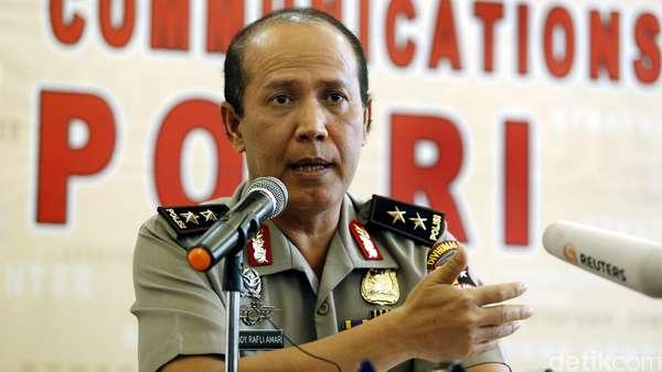 Polri: Sengketa Pilkada Diselesaikan Jalur Hukum, Bukan Kekerasan