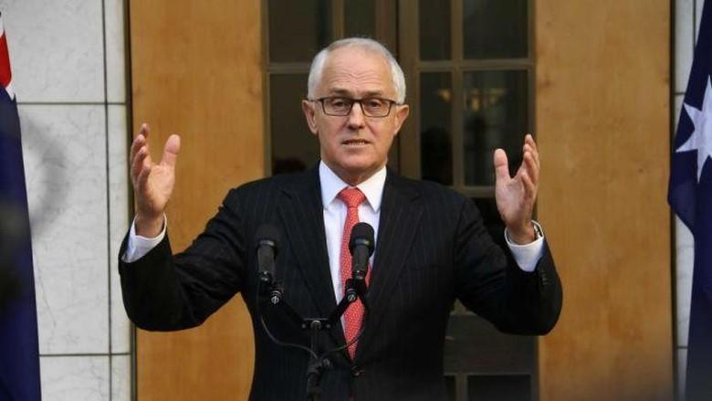 Kabinet Baru PM Turnbull Tidak Banyak Berubah