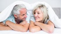 Gairah Seksual Pasutri Ini Masih Prima di Usia 50 Tahun, Normalkah?