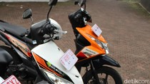PN Jakut Gelar Sidang Banding Kartel Skutik