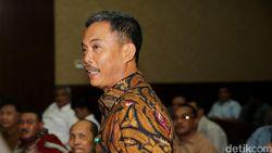 Ketua DPRD DKI Pastikan Tak Ada Paripurna Istimewa