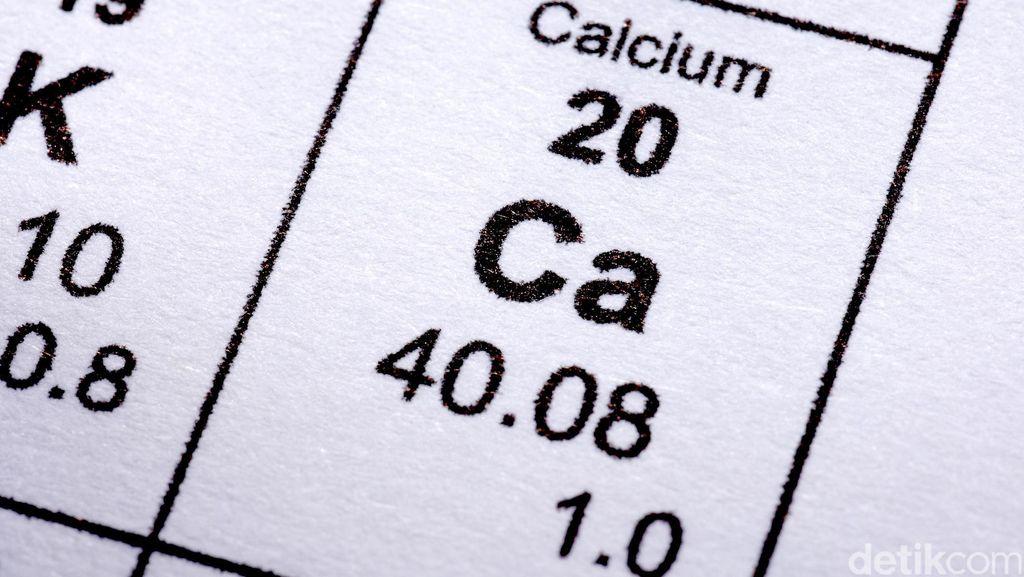 10 Makanan yang Bisa Penuhi Kebutuhan Kalsium Harian