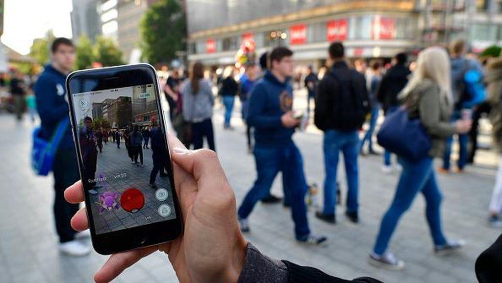 Majelis Ulama Arab Saudi Berlakukan Fatwa Anti Pokemon