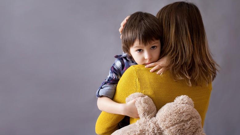 Saat Anak Berkata Jujur, Jangan Marahi Mereka Ya/ Foto: Thinkstock
