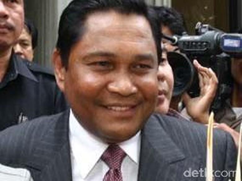 Eks Golkar Abdullah Puteh akan Gabung ke Partainya Tommy Soeharto