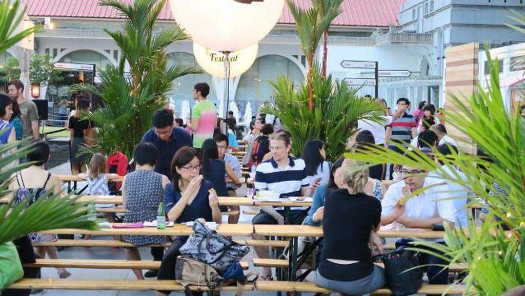 Ada 18 Acara yang Tawarkan Pengalaman Kuliner Istimewa