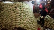 PD Pasar Jaya Segera Benahi Pasar Tradisional