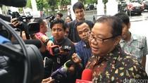 Basuki, Yohana dan Puspayoga Mendadak Dipanggil Jokowi ke Istana