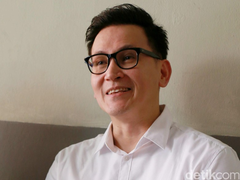 Ditanya Soal Marshanda, Marcelino Lefrandt: Kita Klop Banget