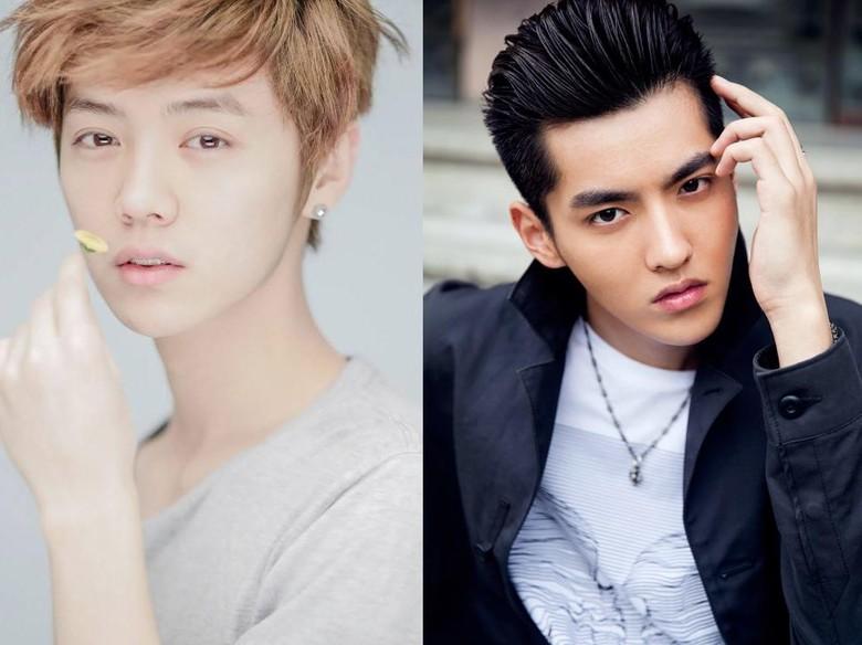 Jumlah Penghasilan Luhan dan Kris eks EXO di China Terungkap