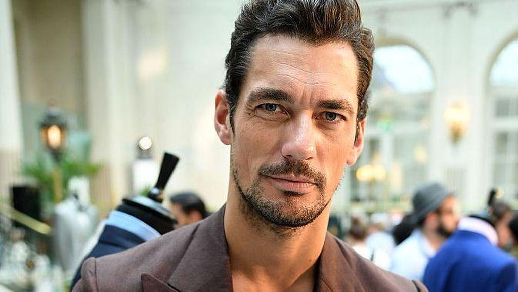 Foto: 7 Top Model Pria dengan Pendapatan Tertinggi