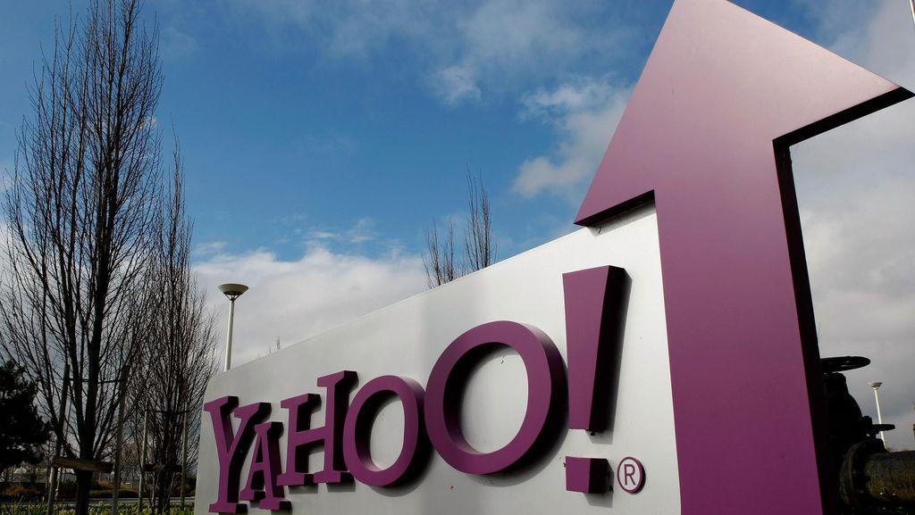 Email di iPhone dan iPad Bermasalah, Yahoo Minta Maaf