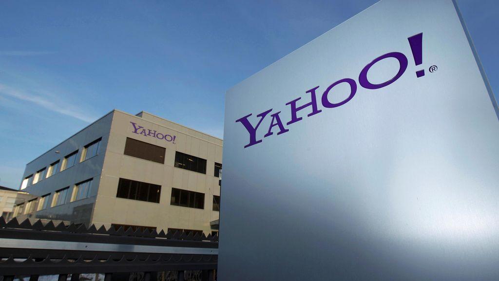 Edan, 3 Miliar Akun Yahoo Diretas!