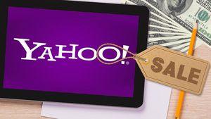 Yahoo Resmi Dijual! CEO-nya Langsung Hengkang