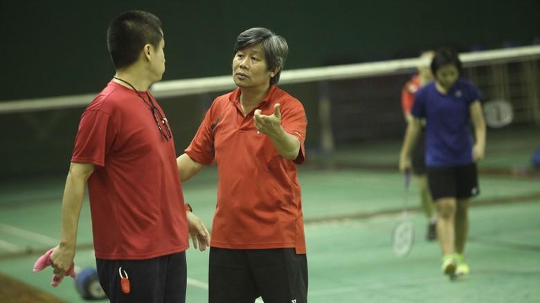 Pelatih: Lawan Siapa Saja di Dubai, Kevin/Marcus Siap Tempur