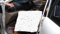 Ini Identitas dan Penyebab Sekeluarga Tewas di Mobil Saat Banjir di Carita
