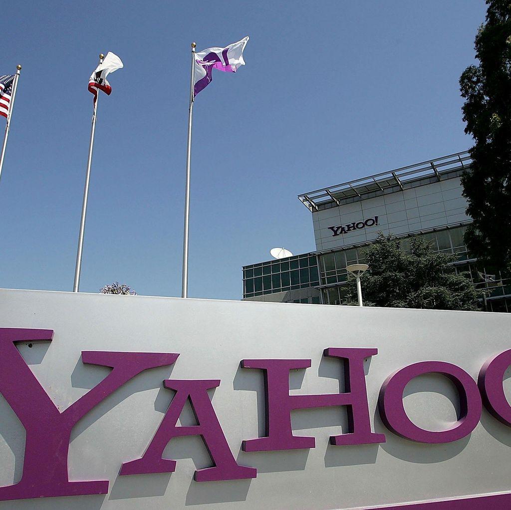 Misteri Hacker Pembobol 3 Miliar Akun Yahoo