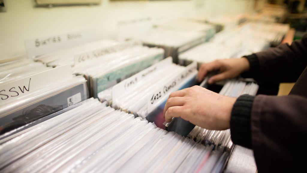 Gunakan Momentum untuk Rilisan Fisik di Record Store Day 2018