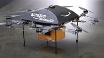 Amazon Garap Drone yang Bisa Melenyapkan Diri, Seperti Apa?