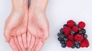 Begini Cara Mudah Menakar Porsi Makanan Anak dengan Ukuran Tangan
