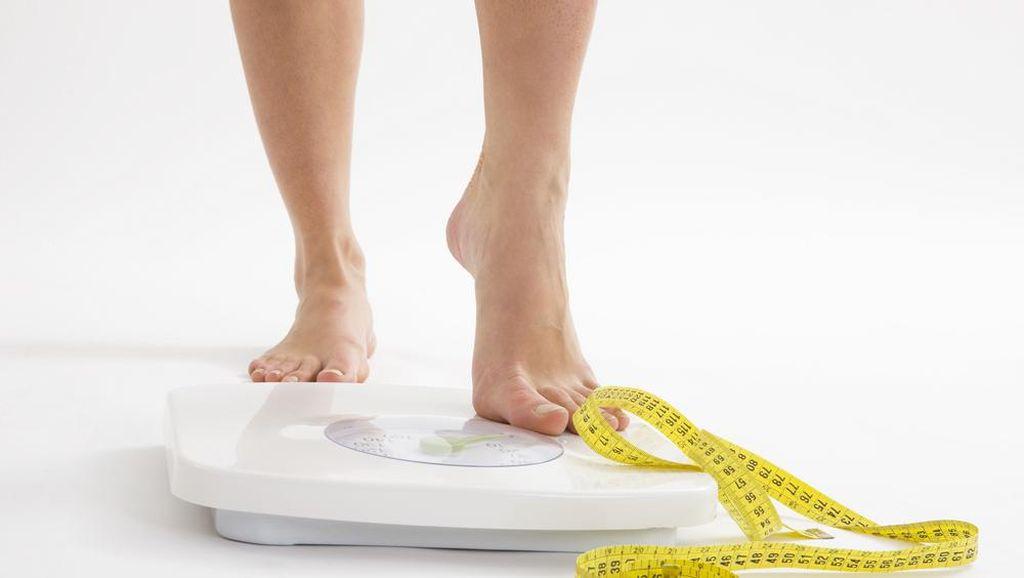 Ini yang Perlu Kamu Tahu Jika Ingin Diet untuk Jaga Berat Badan