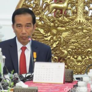 Akademisi Hingga Pengusaha Berikan 5 Rekomendasi ke Jokowi-JK